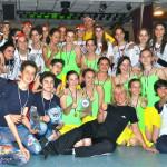 ICONA - Trofeo Acsi 2013