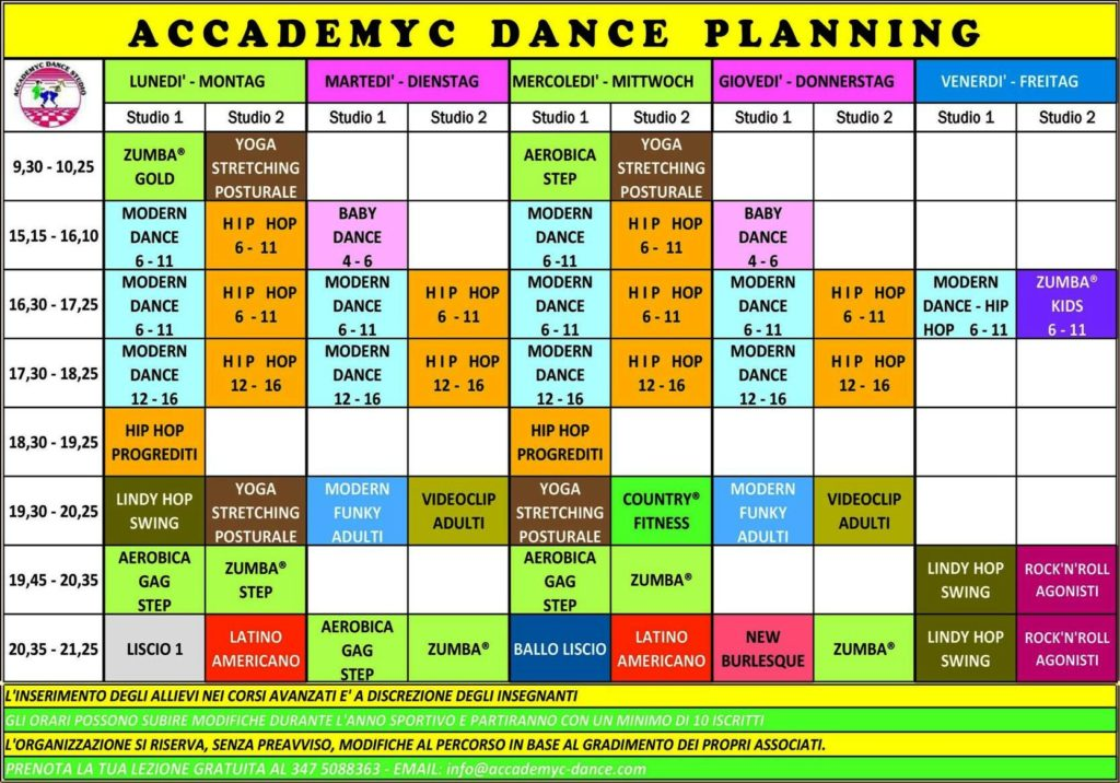 planing-accademyc-2015-2016