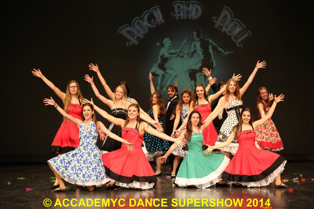 Supershow 2014